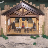 Castelli in miniatura / Miniatures